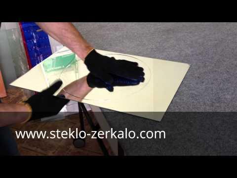 Фигурная резка зеркал на заказ Http://www.steklo-zerkalo.com/zerkalo/