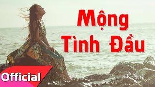 Mộng Tình Đầu - Lời: Nhật Vũ (Nhạc Hoa) [Karaoke Beat MV] thumbnail