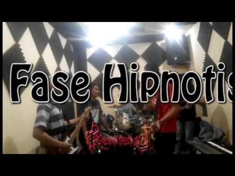 Retrieval - fase hipnotis (cover)