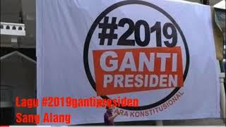 Dj 2019 ganti presiden