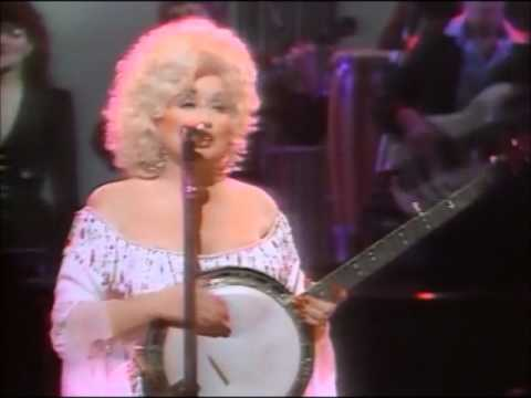 Dolly Parton Live In London 1983 06 AppleJack