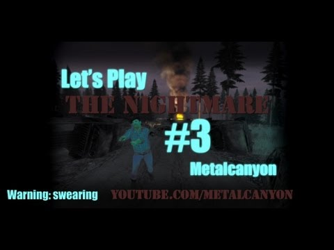 Let's Play Arma 2, The Nightmare (part 3 - Survivors)