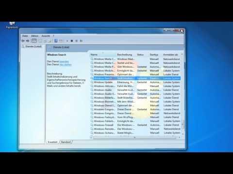 Windows 7 - 10 Tipps Um Windows 7 Zu Beschleunigen