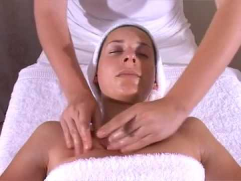 Luxury Facial Massage