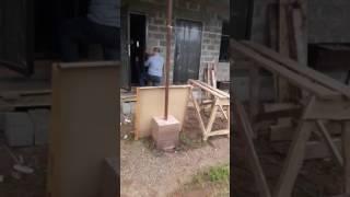 Установка металлических входных дверей, цены