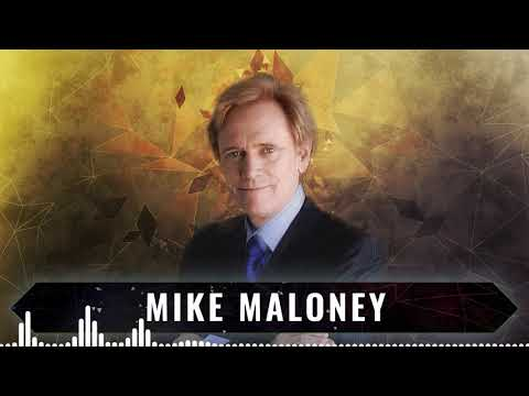 Mike Maloney on