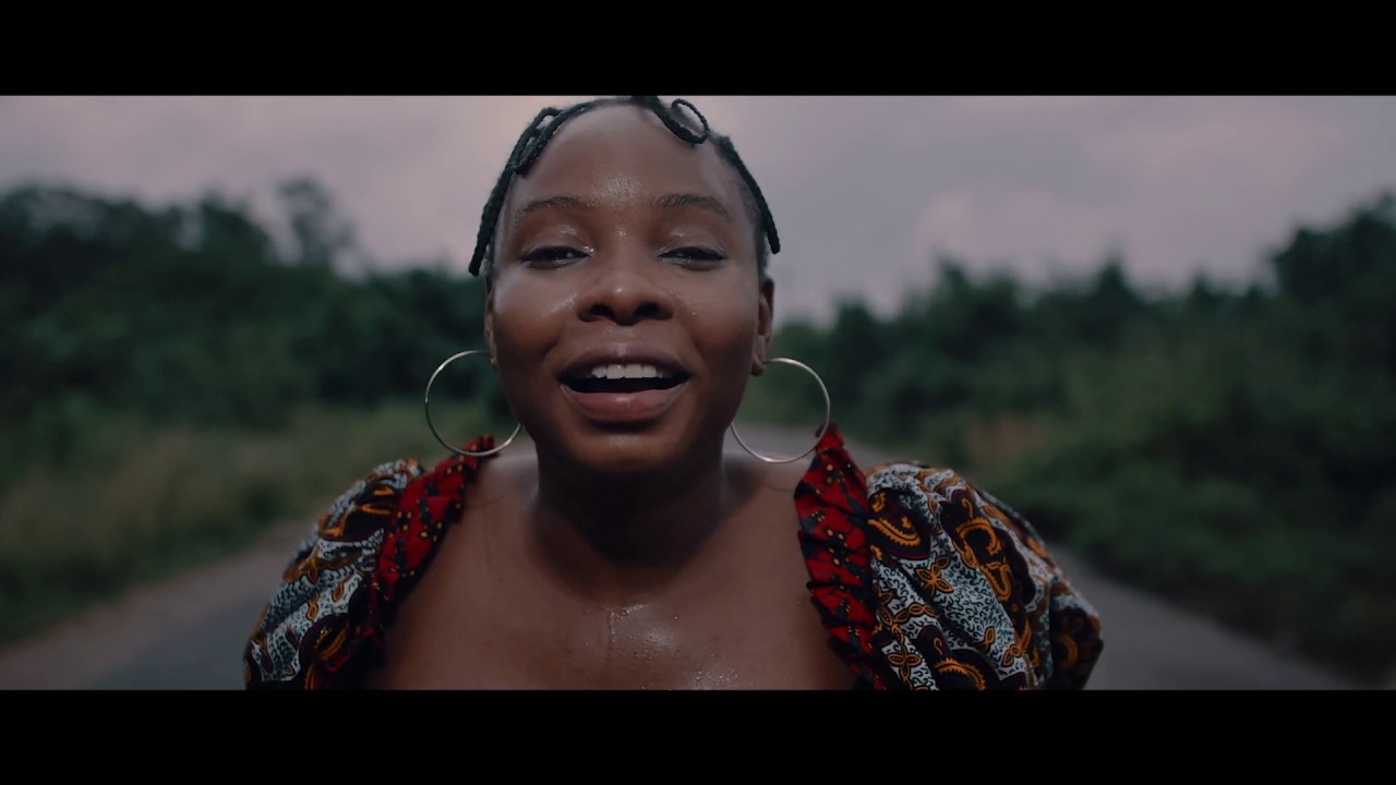 Yemi Alade - Home (The Movie) Starring Clarion Chukwura & Frankincense Eche-Ben