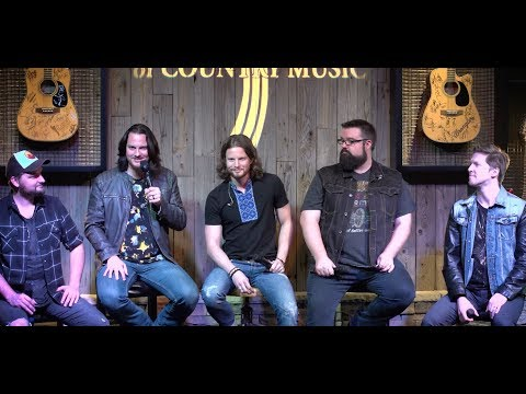 ACM Acoustic 2017 - Ep. 16: Home Free