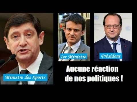 GUEKHAIEV, sportif français musulman, crie Allah Akbar   France nation