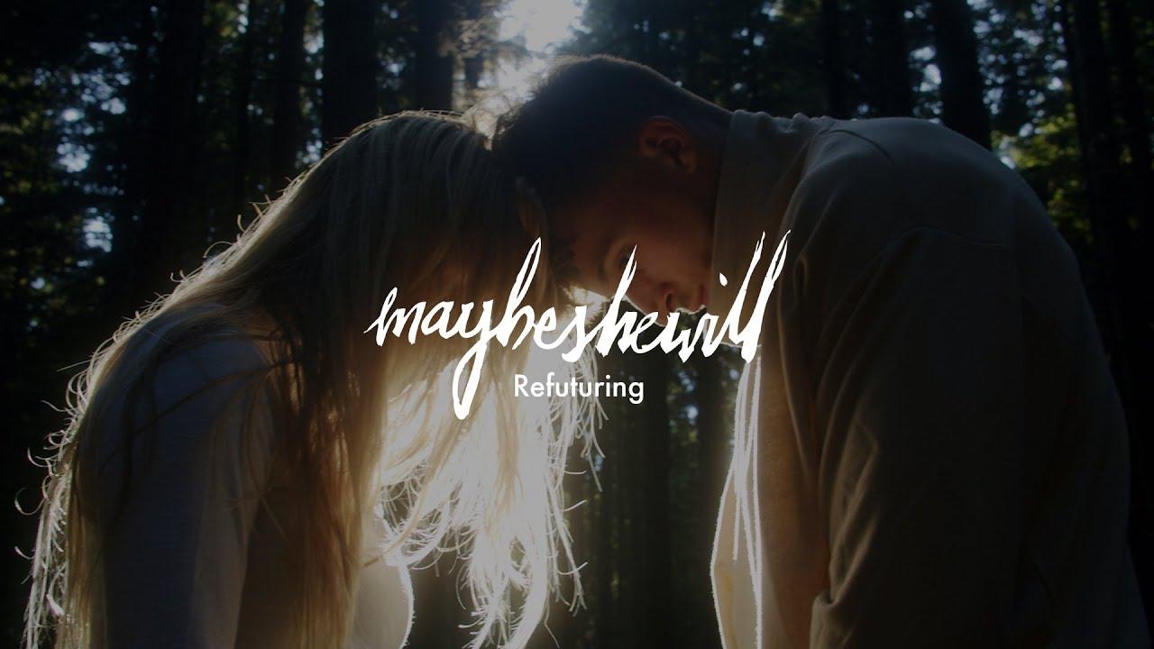 Music of the Day: Maybeshewill - Refuturing