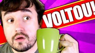 ELA VOLTOU! - Hora de Por Café (Parte 02)