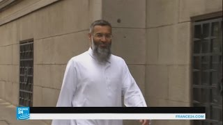 بريطانيا: محاكمة داعية إسلامي ومساعده بتهمة الولاء لتنظيم الدولة الإسلامية