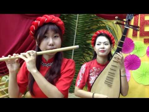 8 Vietnamese Musical Instruments FINAL