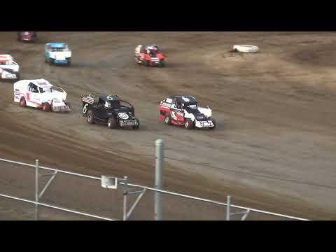 Indee Micro Mod Heat Independence Motor Speedway 8/18/18