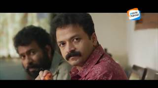 CAPTAIN malayalam full movie 2018