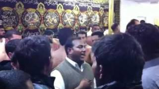 Ravi Road - Aaja Akbar Veeran Kalayan Na Maarjavan