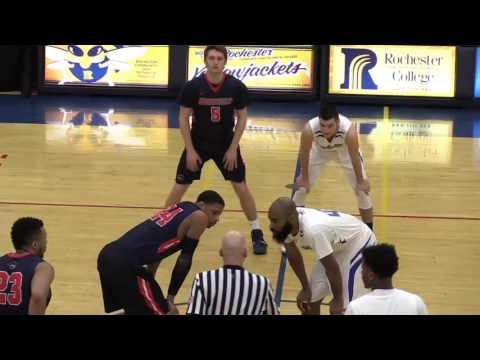 Elgin vs Brookdale National Quarterfinal