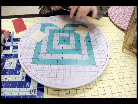 Martelli Roundabout Turntable Set Part 2 Youtube