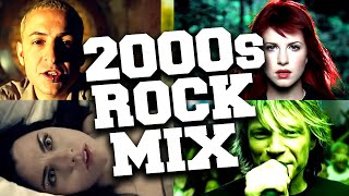 Download Mp3 2000 s Rock Songs Mix Best Rock Hits of the 2000 s Playlist