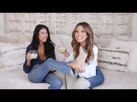 The Happiest Hour | Racquel Natasha talks Beauty Tips + How To Get Started as a Fashion Blogger thumbnail