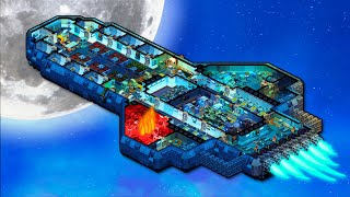 Surviving IMPOSSIBLE Conditions in Space Haven
