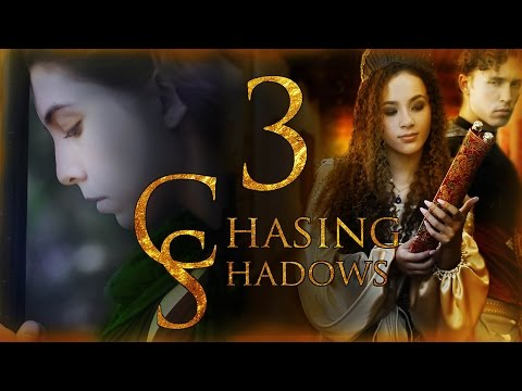 Chasing Shadows | Episode 3 | (Fantasy Web-Series)