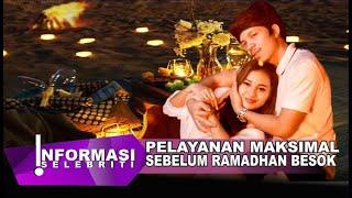 Pelayanan Maksimal Aurel Pd Suami Atta Halilintar, Sebelum Ramadhan Besok, Anang Ashanty Siap Cucu