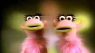 Muppets - Mahna Mahna (MUST WATCH)