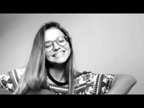 Hey Irmão - Projota | cover acustico Ariel Mançanares