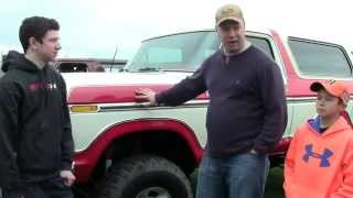 Bronco Graveyard October 2014 New Products