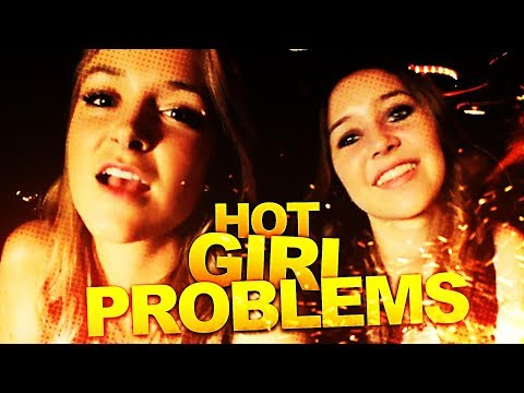 CRINGEY Girls Make TERRIBLE Music Video (Double Take - Hot Problems -OFFICIAL VIDEO- The WORST Song)