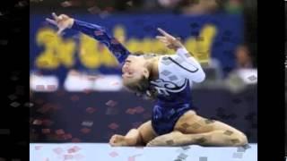 Tango de Roxanne gymnastics floor music