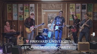 Harvard disaster experts band together for hurricane relief thumbnail