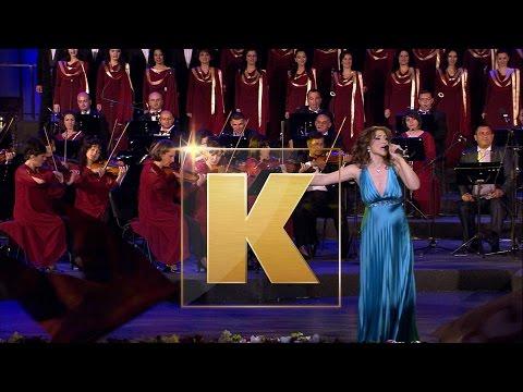 KOHAR With Stars Of Armenia Feat. Nune Yesayan - Getashen   ԳՈՀԱՐ եւ Նունե Եսայան - Գետաշեն