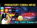 COBRA Event MP4 new faded Wheel today event | free fire new event Today cobra MP4 faded Wheel