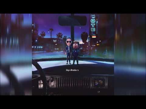 G-Eazy & Dj Carnage - Down For Me (Feat. 24hrs) (Step Brothers EP) [Lyrics]