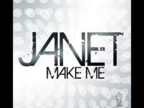 Janet Jackson- Make Me