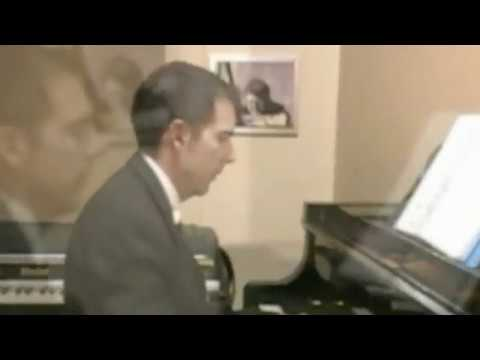 Jazz Piano presentation by Felice Tazzini