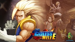 Endless Melee (iOS/Android) Gameplay HD