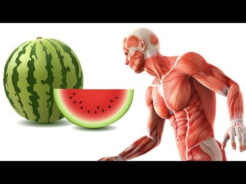 What happens when you eat watermelon everyday