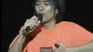 "from Concert Tour 2000 ""remind"" この曲っていったら 「紙飛行機」です..."