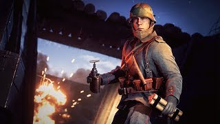 BATTLEFIELD 1 LIVE PS4 MULTIPLAYER GAMEPLAY!