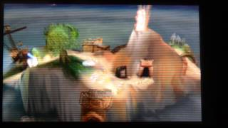 GAME REVIEW - Rayman 3D (3DS)