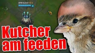 Kutcher FEEDET feat. Spatz-Glatze | Call ist Call