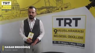 9. TRT Belgesel Ödülleri İsterdim Belgeseli Röportaj
