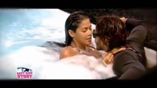 Repeat youtube video Ayem / Daniel Dans La Piscine