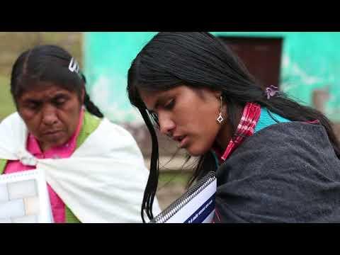 Future Generations Peru- Health in Hands of Women MAM Project 2010-2014