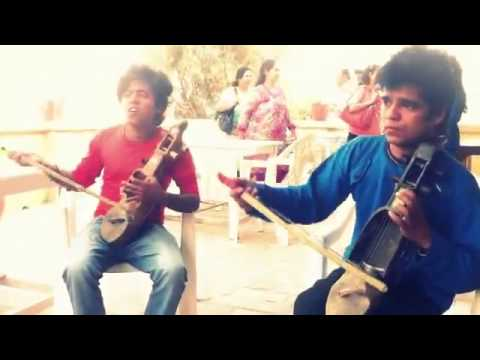 pagal banayou priya (nepali song by shiva pariyar) in sarangi..