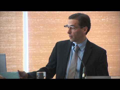 "2013 Boston Ediscovery Summit - Professor Perlman: ""The Competent 21st Century Lawyer"""