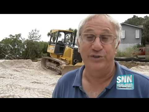SNN: Florida Department of Environmental Protection is investigating the removal of mangroves on Man